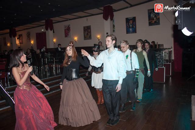 Отчет с вечеринки Steampunk 3.0 (Фото 2)