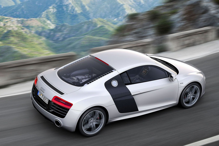2013 Audi R8 V10 Plus - specifications, photo, price, information ...