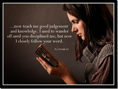 followyourword