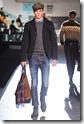 Dsquared² Menswear Fall Winter 2012-2013 25