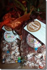 Chocolate Pizazz Co