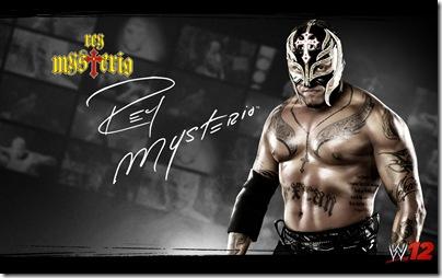 WWE12 ReyMysterio
