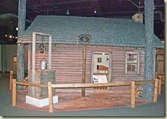 schoolhouse front