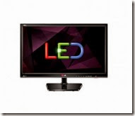 Snapdeal : Buy LG Personal 21.6 inch LED TV 22MA33A at Rs. 11672 only