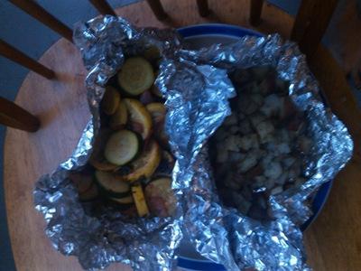 Cookout at mitt lagenhet (13)