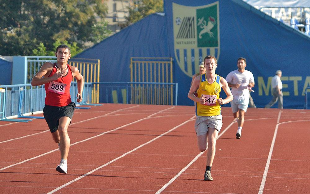 Харьковский марафон 2012 - 57