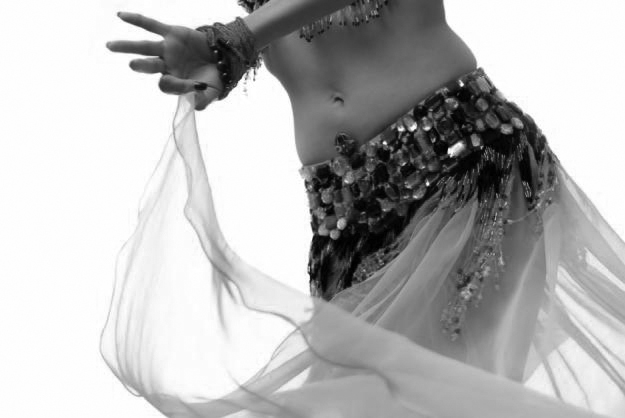 Belly Dance Setapak