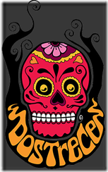 calavera dostrece