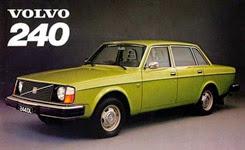 1974-2 Volvo 240