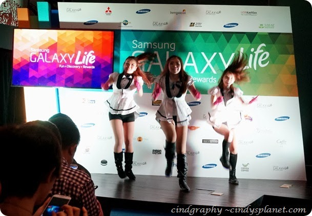 Samsung Galaxy Life5