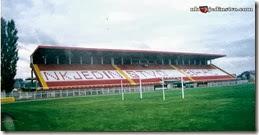 2013-Stadium Pd Boricima, Bihac