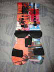 nike basketball elite lebron socks galaxy 1 01 Matching Nike Basketball Elite Socks for LeBron 9 Miami Vice