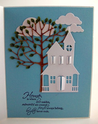 Congratulations on Your New Home Card1