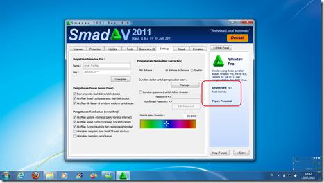 Samdav Pro 8.6.3