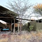 Meno a Kwena Tented Camp, Zelt © Foto; Ulrike Pârvu | Outback Africa Erlebnisreisen