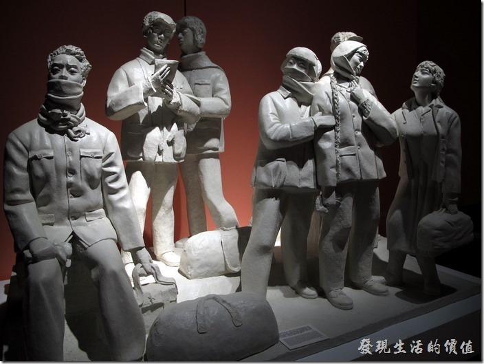上海-中華藝術宮38