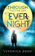 through the ever night by veronica rossi uk