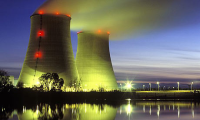 Atomic regulators meet discusses Russian VVER reactors...