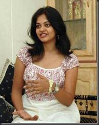 bindu madavi sitting