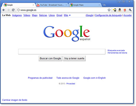 Descargar Google Chrome Canary gratis