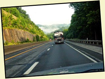 02b - I-77 through West Virginia
