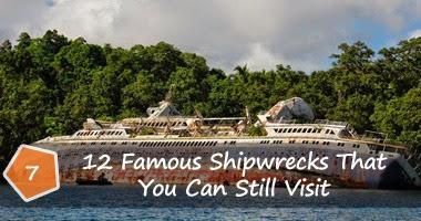7-shipwreck