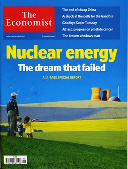 NUCLEAR ECONOMIST091