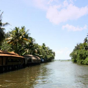 Classic 2 Night Kerala Houseboat Cruise