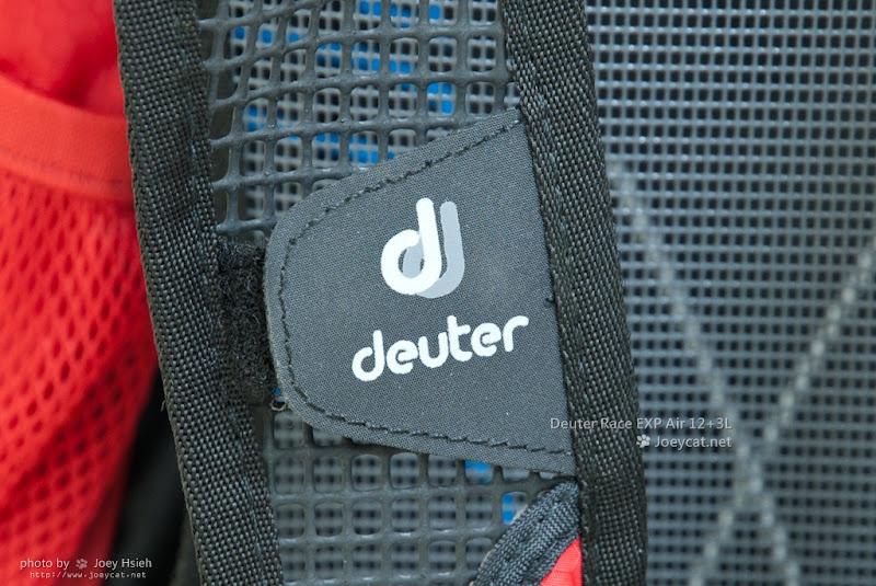 deuter race exp air 12+3L