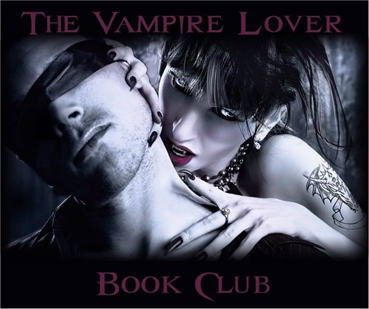 Vampire Lover Book Club