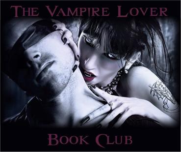 Vampire Lover Book Club