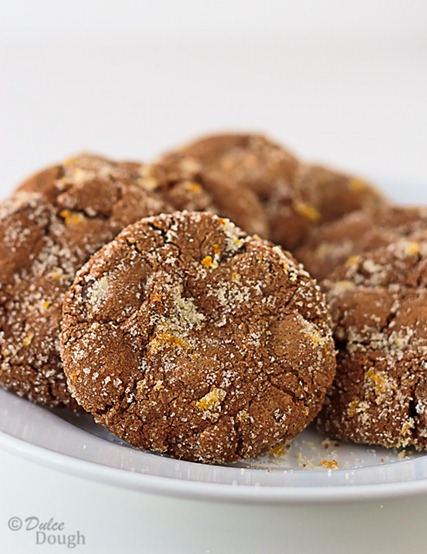Chocolate-Orange-Cookies