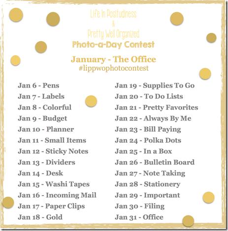 Jan Contest