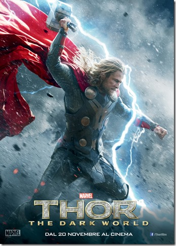 Thor 2 Banner