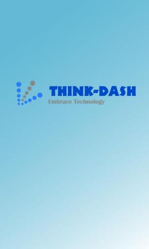 ThinkDash