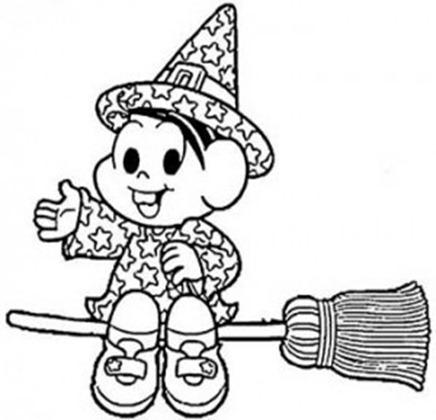 desenhos-bruxinha-halloween-colorir-pintar-4-300x279