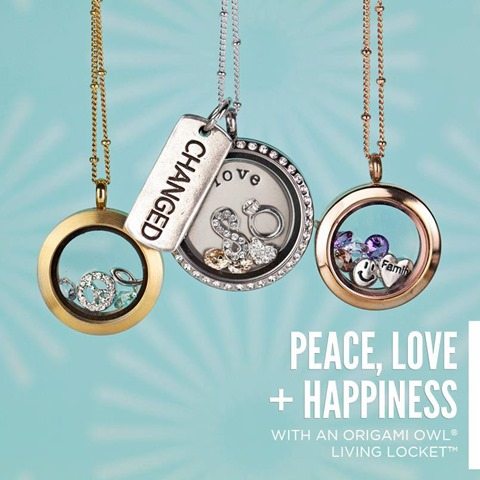origami owl 4