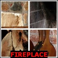 FIREPLACE- Whats The Word Answers