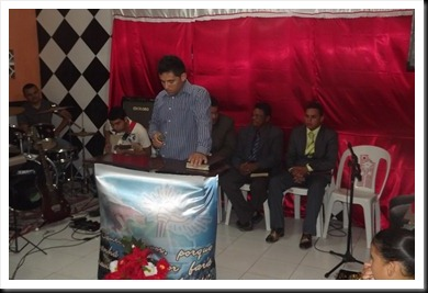 Inauguração da congregação (19)