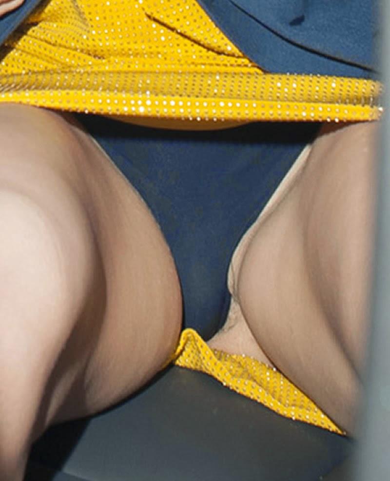 Natalie Portman Upskirt Vagina