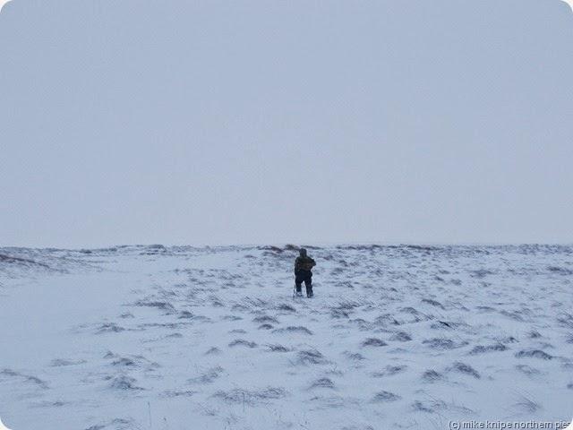 snowshoing 1 005