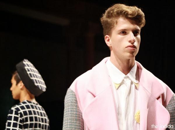 Raffles Graduate Fashion Show 2013 (1)