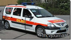 Dacia als ambulance 10