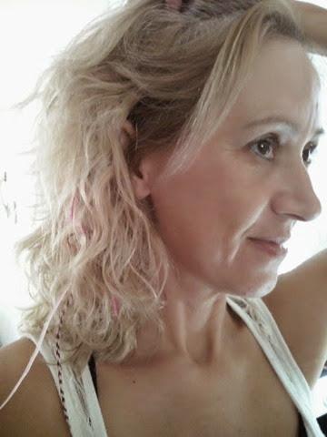 Ceractive Leave-in pré-escova: Alisa, modela, define
