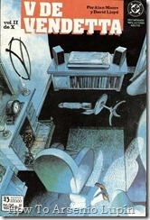 P00003 - V de Vendetta #2