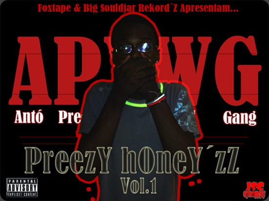 Anto-Prezzy MixTape