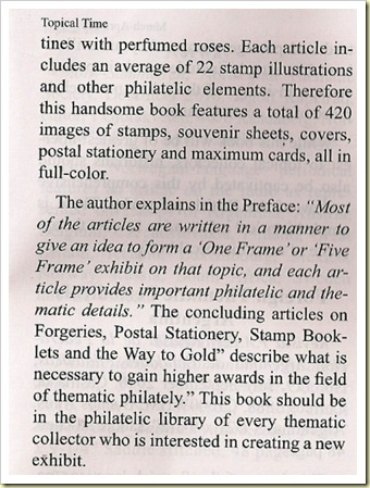 My books review in TopicalTimes (1)