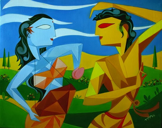Amar Singha Raag Basanta With Ragini Hindoli