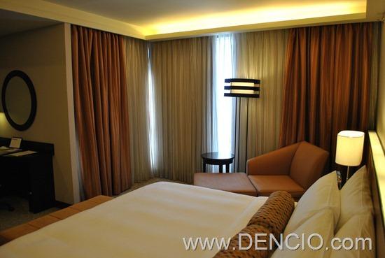 Bellevue Hotel Manila 31