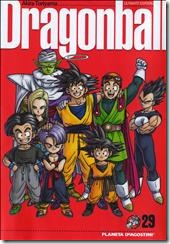 P00029 - Akira Toriyama - Dragon B